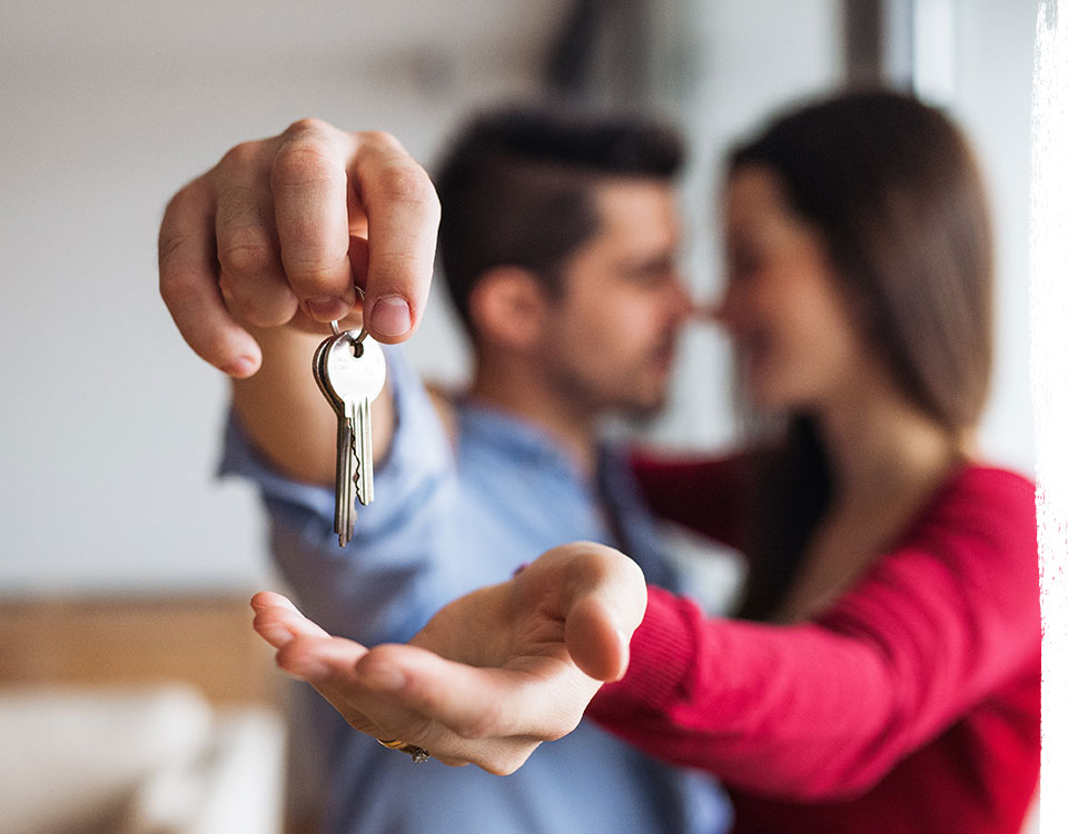 Clintonville Apartments Rental Application