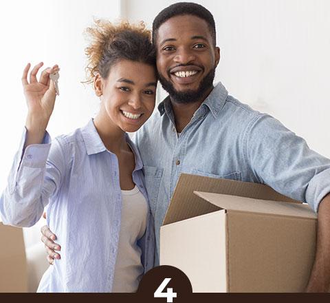 Move In!